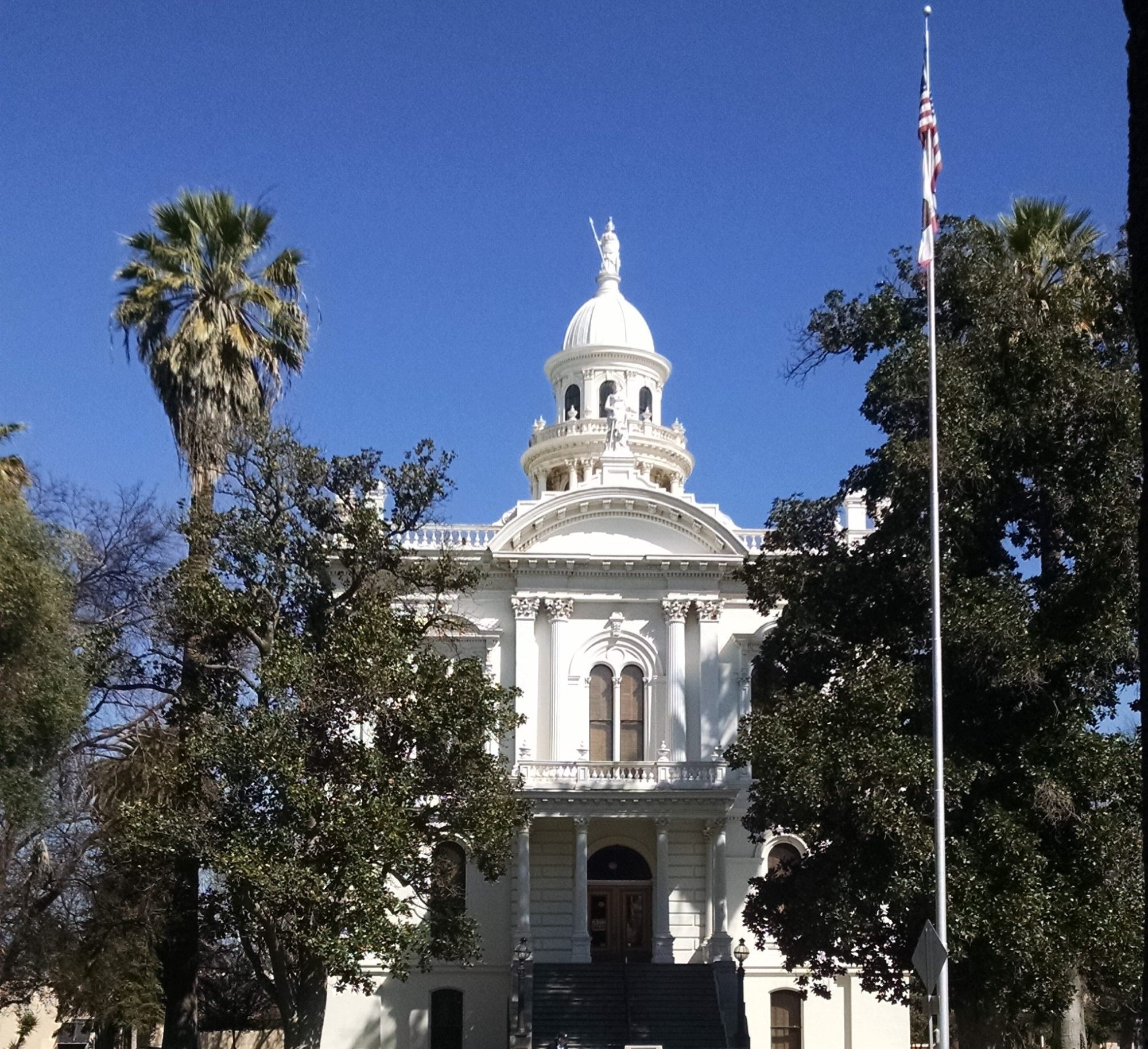 Merced County Bar Association